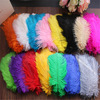 Factory wholesale cheap price Natural ostrich feather for wedding Centerpieces decoration