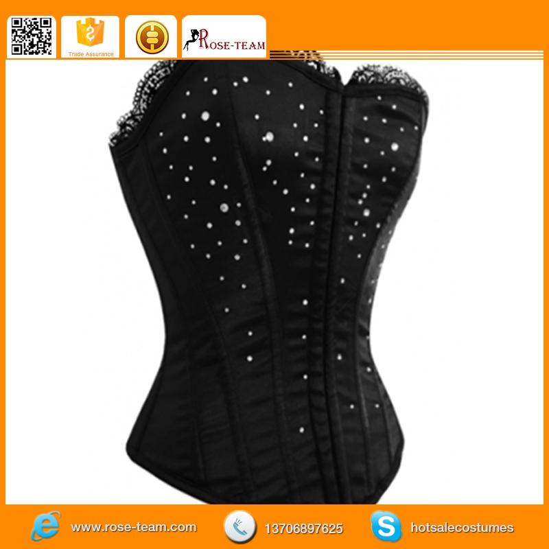 wedding corset, factory directly wedding wear corsets, vests and corsets