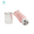 Hot sale stainless steel roller ball applicator cosmetic packaging tube for eye cream