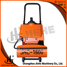Hot sale high quality central machinery plate compactor(JHC-1600)
