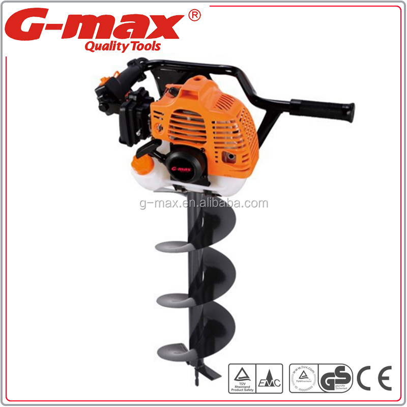 G-max Hot Selling Hand Drilling Equipment/Hole Earth Auger GT29105