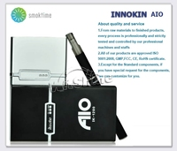 2014 Newest design innokin itaste AIO starter kit e cig