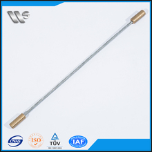7 Wire Prestressed 15.2mm Concrete Steel Strand With Pallet