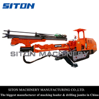 DT1-14 rock mining drilling machine
