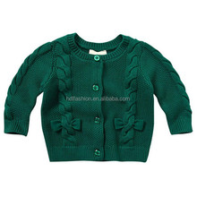 Top quality baby kids winter cable knit sweater china wholesale clothing brands