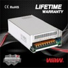 36v 16.67a 600w S-600-36 ac to dc 110V/220V Switching Power Supply CCTV power supply with CE ROHS approved