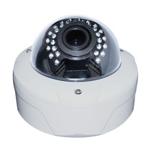 Sony Image Is Clear and Delicate Vandalproof Dome HD Ahd Camera