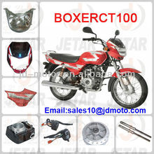 BOXER CT100 bicycle parts for BAJAJ