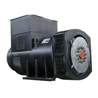 High Quality 120 Volt Low Rpm 600Kw Diesel Magnet Generator