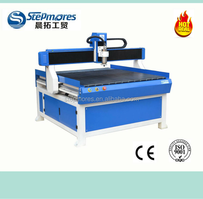 1212 Mach3 usb 4 Axis CNC Wood Route / Woodworking machine for Sale
