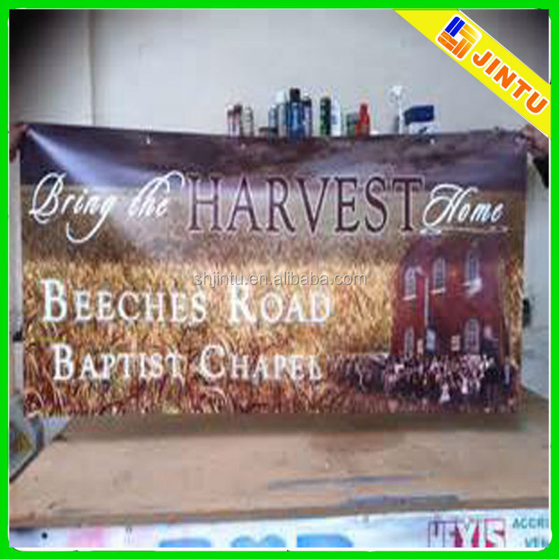 custom banners printing for church easter celebration