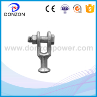 Pole Line Hardware all series of forged steel Socket ball eye