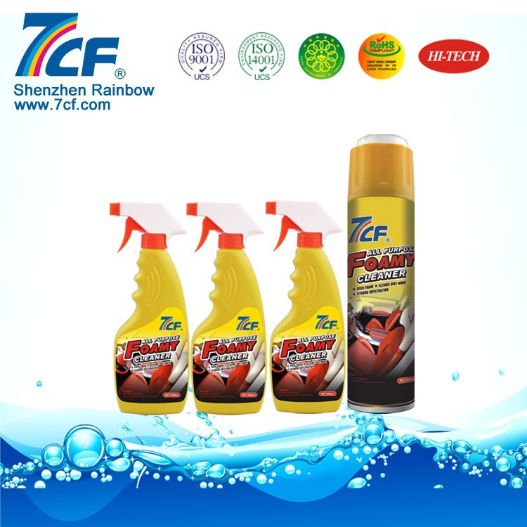 Car Aircon Air Conditioner Cleaner