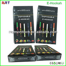 christmas promotion 1.2ml cartomizer capacity 600puffs disposable electronic cigarette