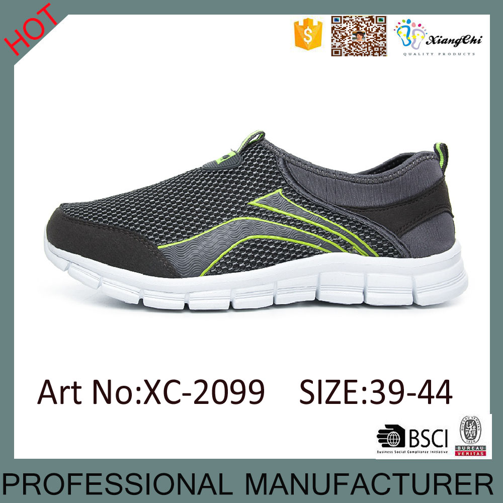 Summer Soft Breathable Walking Sports Shoes