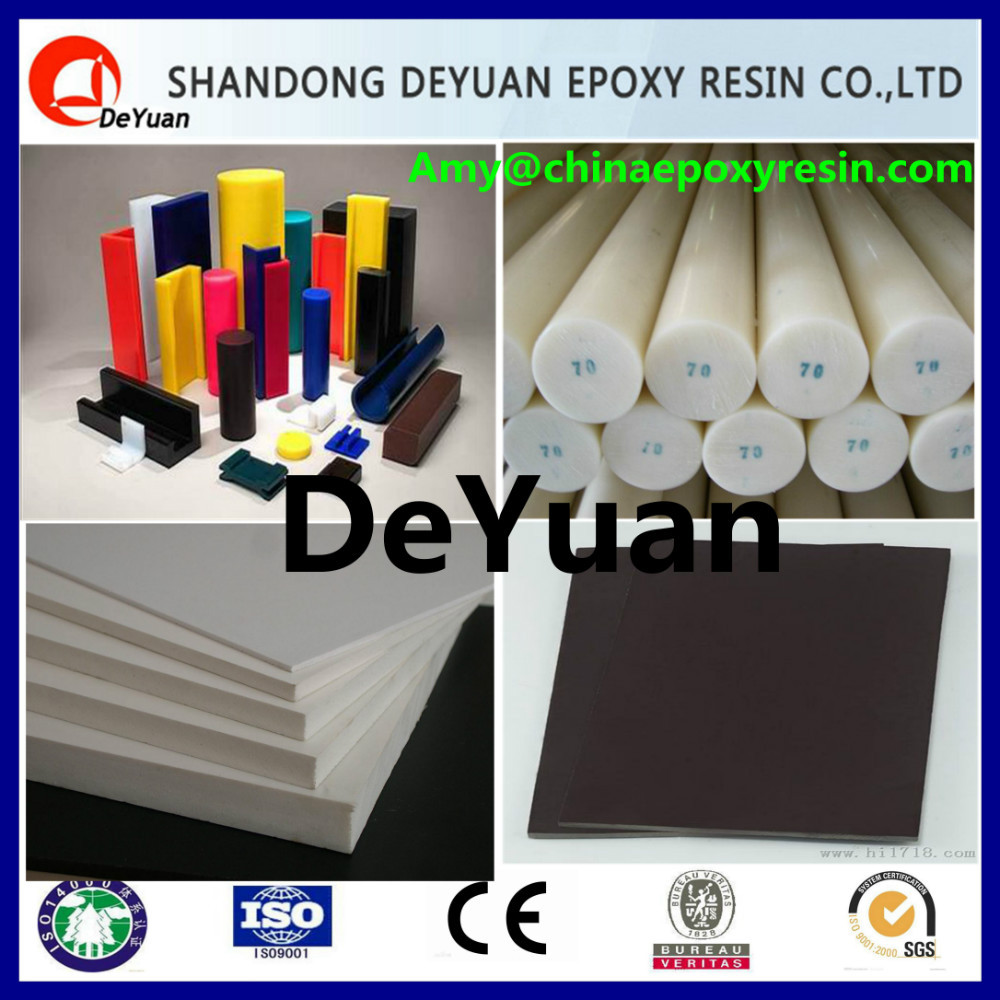 Epoxy Resin For Insulating Coating