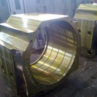Chocks For Rolling Mill