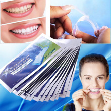 Professional Dental Teeth Whitening Strips Tooth Whiter Strips Tooth Bleach Whitestrips