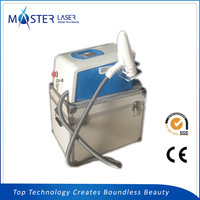 medical aesthetic equipment laser spider vein removal machine bark removing machine