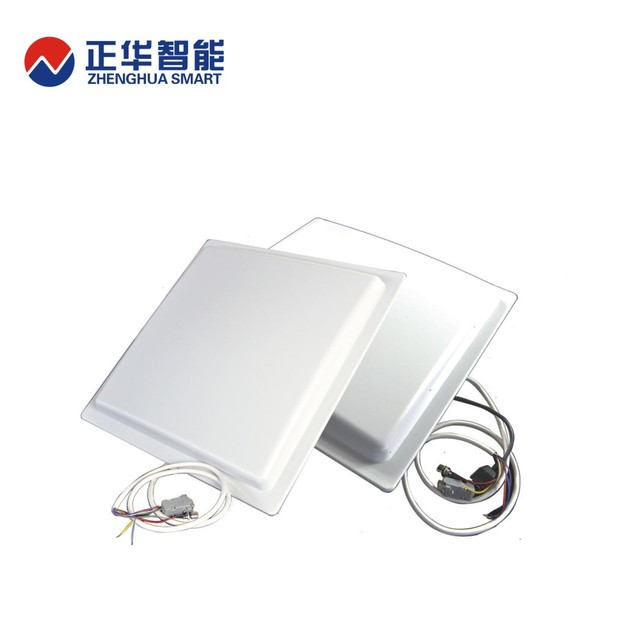 UHF/RFID Long distance 902-928MHz rfid card reader with Metal case