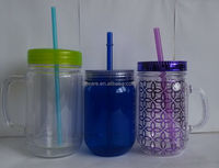 plastic Beer mugs in different capacities and structure