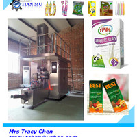 All Stainless Carton Brick Beverage Aseptic