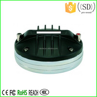4.5 inch tweeter , hot sale sound speakers, cheap price neodymium driver, SD-DE620TN