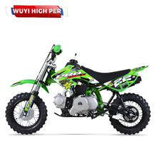 Mini CRF50 Off road racing sport 50cc mini motor bike, motorcycle, dirt bike, pit bike for kids