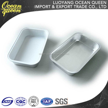 aluminium foil box price for food packaging