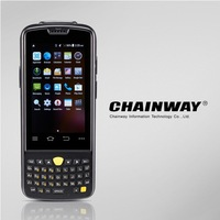 Chainway C4050 1D / 2D Android PDA Barcode Scanner with RFID / Bluetooth / WiFi / GPS