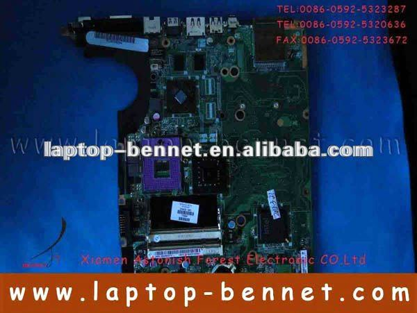 100% tested 518432-001 for HP DV6 Series motherboard