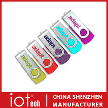 Popular Promotional Gift 2GB 8GB USB Flash Drive Bulk Buy
