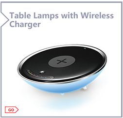 WILIT led book light Bluetooth Speaker Touch Dimmer Led lamp with 5V/1A usb output LED lamp
