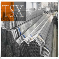 ISO9001 Galvanized Steel Pipe Used Greenhouse Frames For Sale from China manufacturing factory