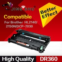 Compatible DR360 DRUM Toner Cartridge Drum unit for Brother HL-2140/2150N/2170W/DCP-7030/DCP-7045N