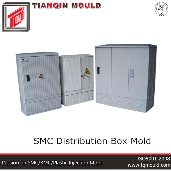 BMC Circuit Breaker Steel Mould Maker