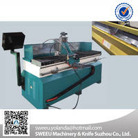 MF256 Automatic Crusher Blade Sharpening Machine
