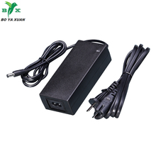 super portable travel charger dc 24V 2.5A Multiple DC switched power adpter