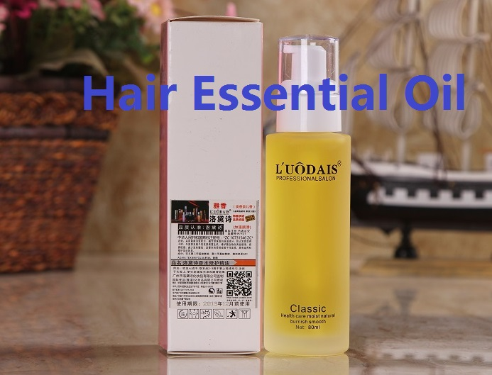 Luodais Perfume Treatment Hair Essential Oil harcoal serum shinee olaplex hair treatment brasil cacau