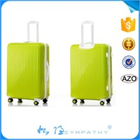 wheels luggage set fashion men doza luggage carry on luggage