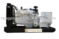 Marine Series Genset with USA engine CCEC engine