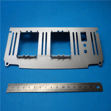 Professional Metal Stamping Bending Pressed Parts/aluminum profile cnc machining sheet bending metal parts with painting finish
