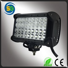 108w led light bar quad 400cc atv engine with reverse transmission