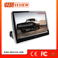 10.1inch Digital TFT LCD Screen with sonly lens and 32bit games touch screen