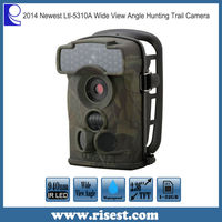 ITL Acron online cctv cameras with 44 LED 940nm/850nm for option camouflage for security