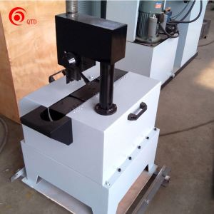 Ce Iso Certification Promotional Hydraulic Hose Cutting Tools Machine For Rubber