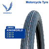 High Performance China Professional Manufacturer Motorcycle Tire