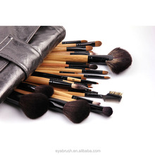 Custom cheap cosmetic professional makeup brush sets
