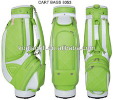 2013 Fashion brand golf bag and New design for Lady