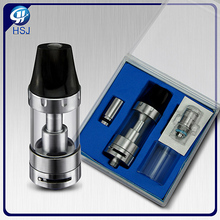 New electronic products super vapor e-cig HSJ UFO modern desgin UFO with airflow control,latest electronic products in market